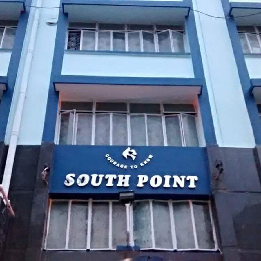 South Point High School