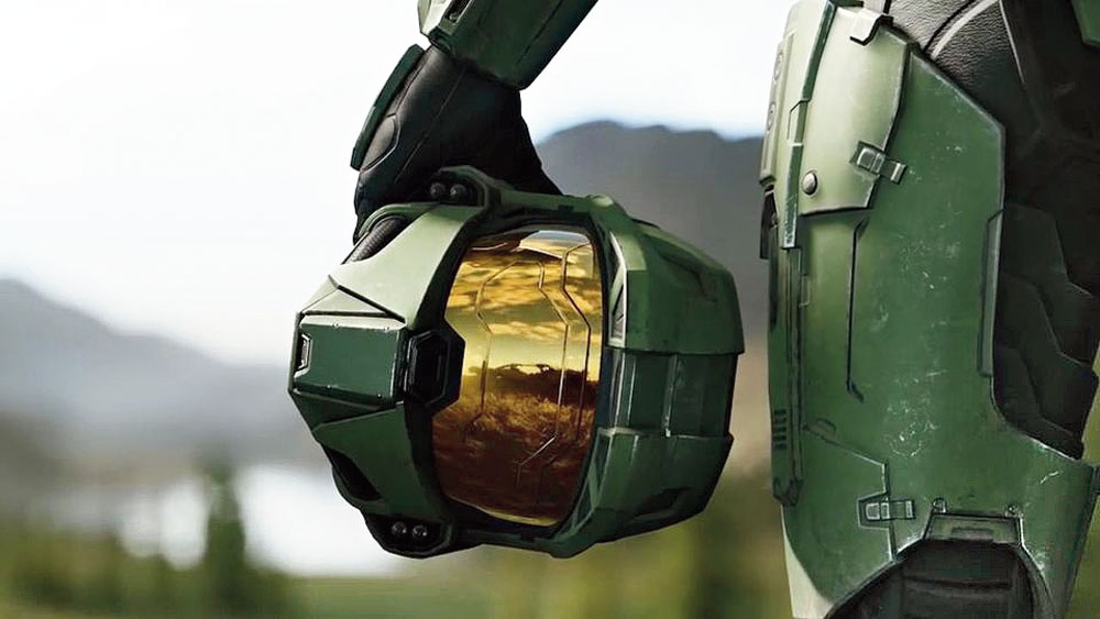 After a failed attempt at reinvigorating the franchise with Halo 5: Guardians, 343 Industries might be able to rejuvenate the series with their latest offering. With Master Chief's life as the backdrop of this large-scale science-fiction shooter, Halo Infinite has its sights set on the fans who were the disappointed by the course the franchise took after the original developers, Bungie, left near a decade ago. Cross-play support and an all-new powerful engine should also help to show off the next Xbox system's technical prowess too.