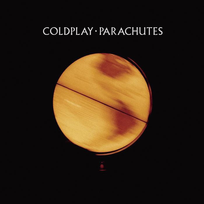 Coldplay's 'Parachutes'