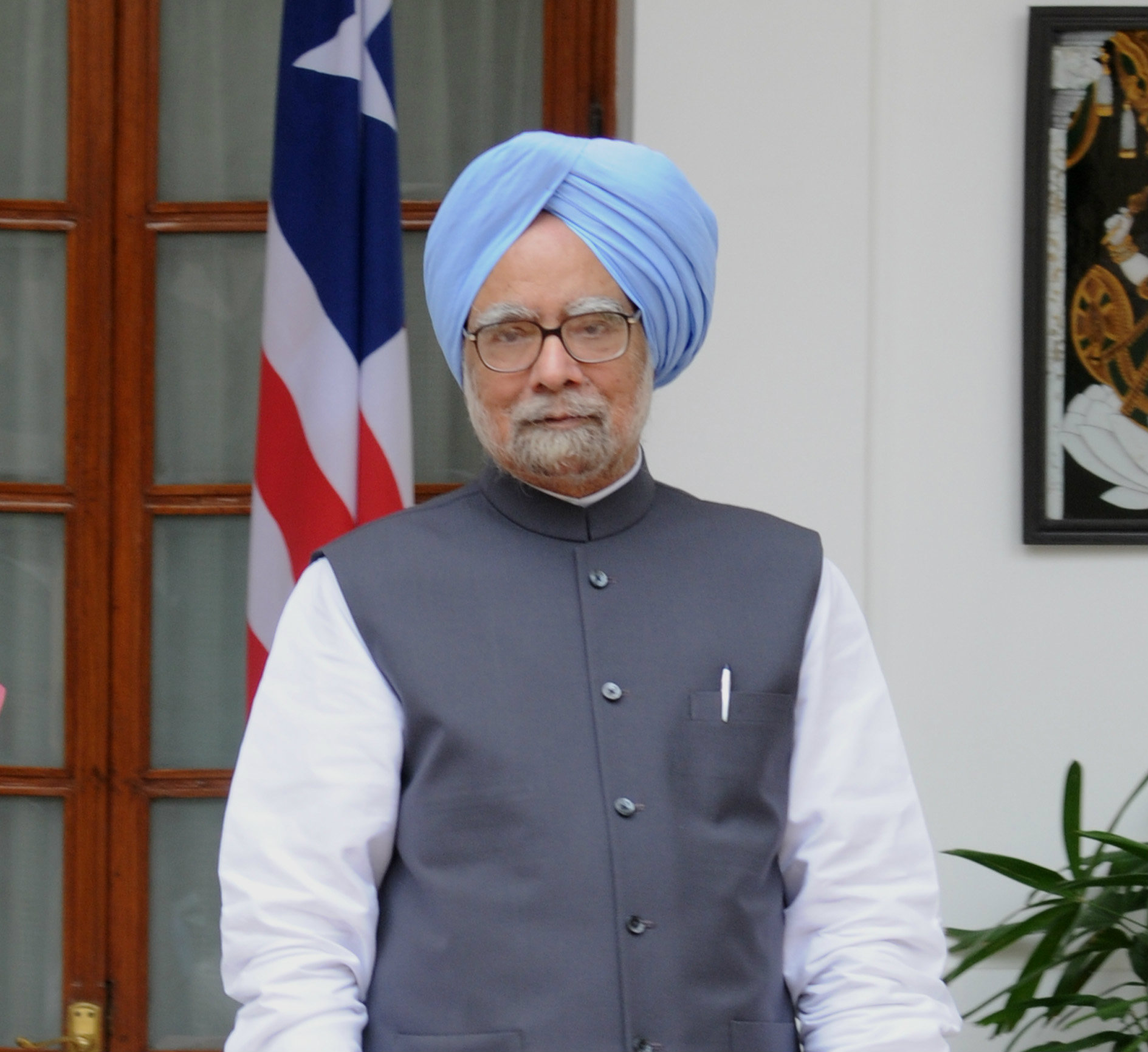 The Accidental Prime Minister is BJP's propaganda against our party: Congress