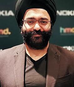 Sanmeet Kochhar, VP, HMD Global