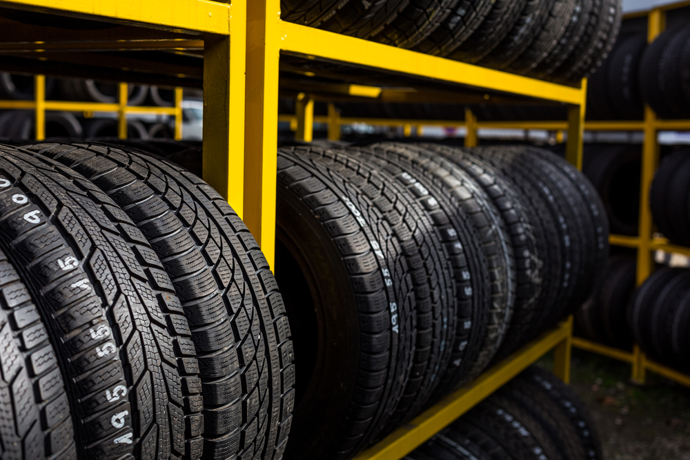 """Import policy of new pneumatic tyres... is amended from free to restricted,"" the Directorate-General of Foreign Trade (DGFT) said in a notification."