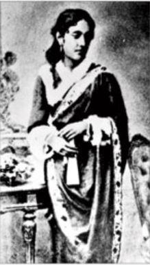 Kadambari Devi