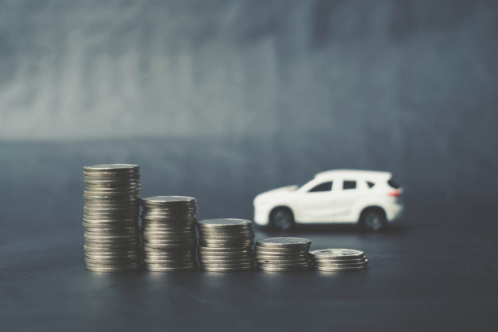Automotive retail demand has come under severe pressure due to confluence of multiple factors like liquidity crunch and tighter financing environment, weak rural income and overall slowdown in economic activity.