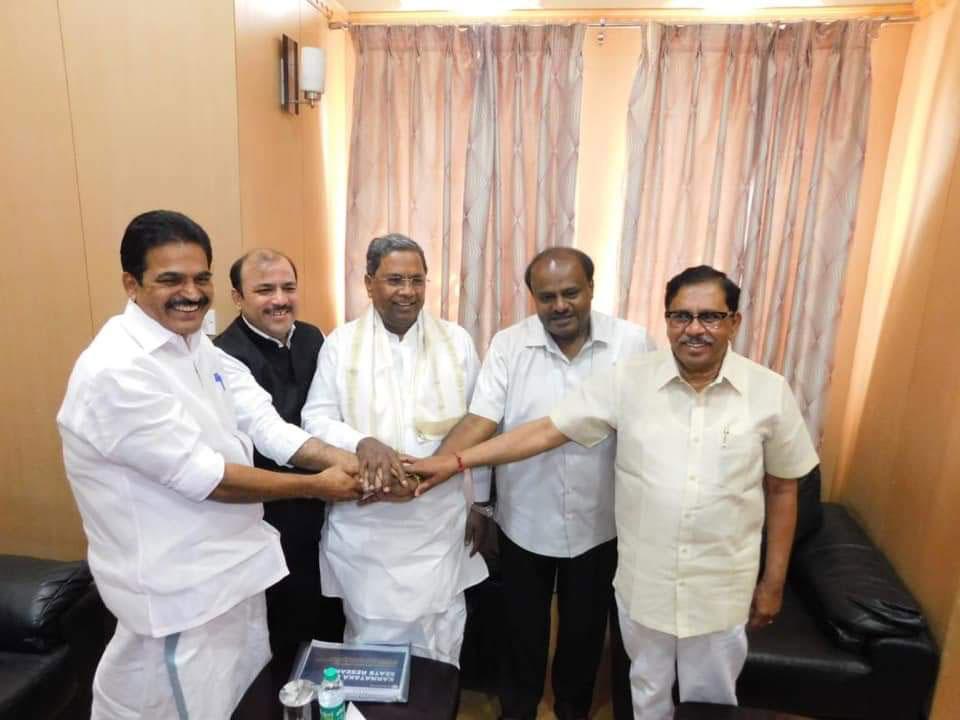 Congress, JDS set seat-share deal date