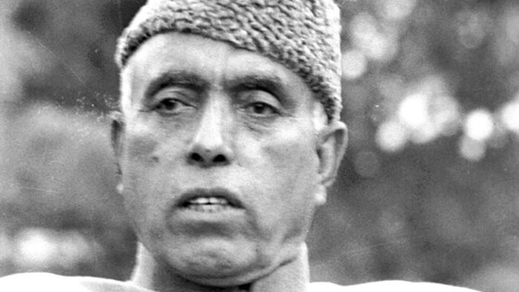 Supporters of the NC founder referred to Sheikh Abdullah as Sher-e-Kashmir (the Lion of Kashmir)