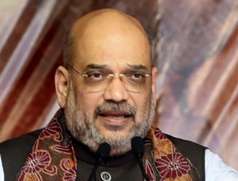 Build Ram temple now, BJP chief says