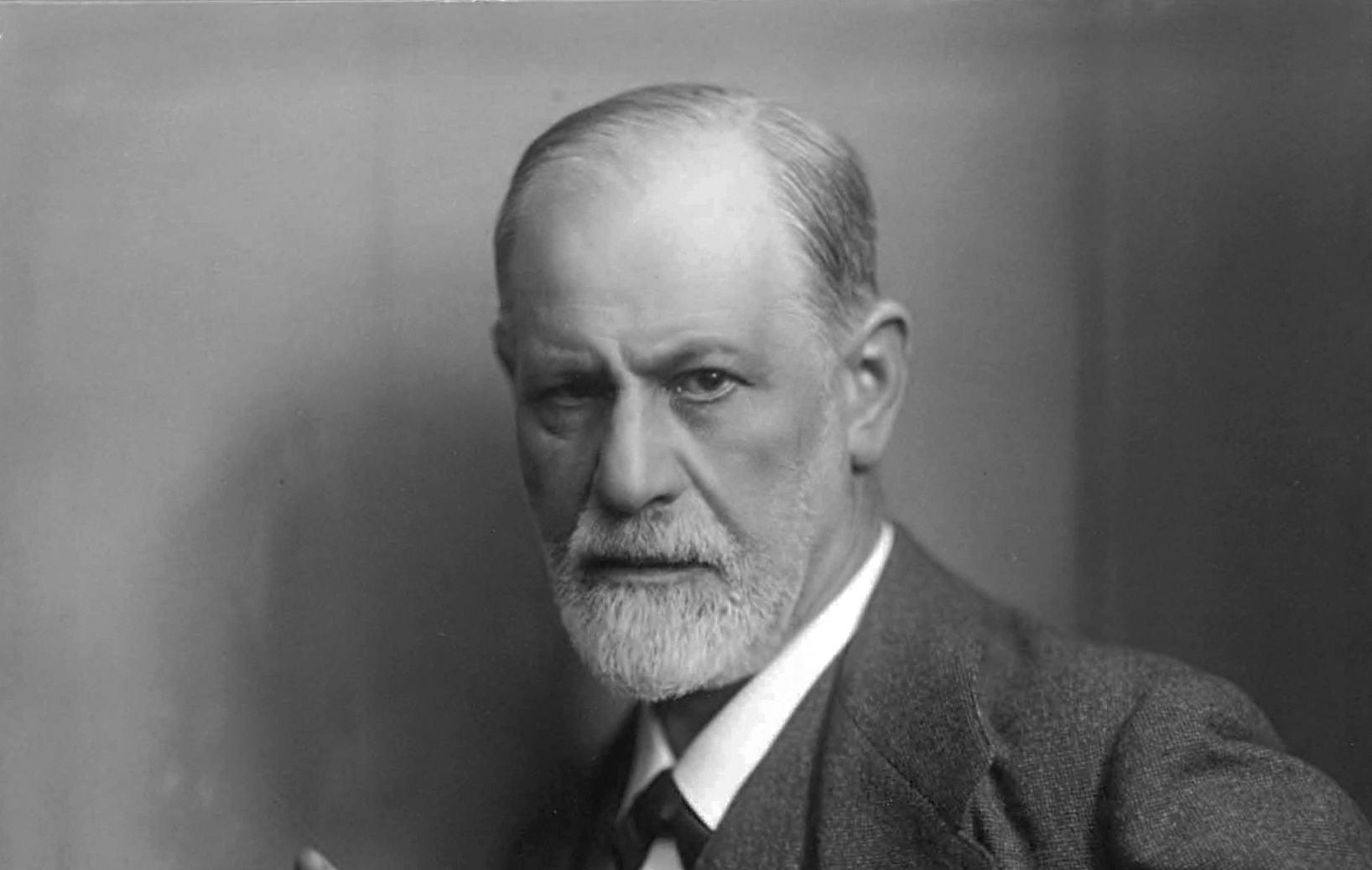 Sigmund Freud argued that humour was a way for people to release psychic energy pent up from repressed sexual and violent thoughts