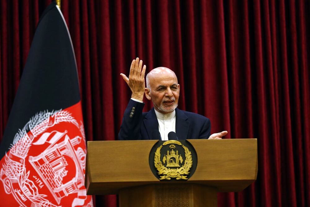 Afghanistan's brittle peace deal