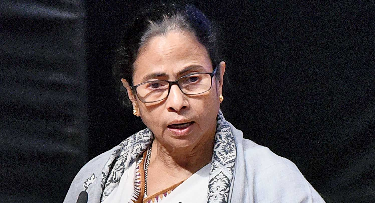 """""""We are permitting some additional activities.... Proper sanitisation facilities, use of masks and adherence to social distancing would be mandatory for the activities,"""" Mamata Banerjee said at Nabanna in the afternoon."""