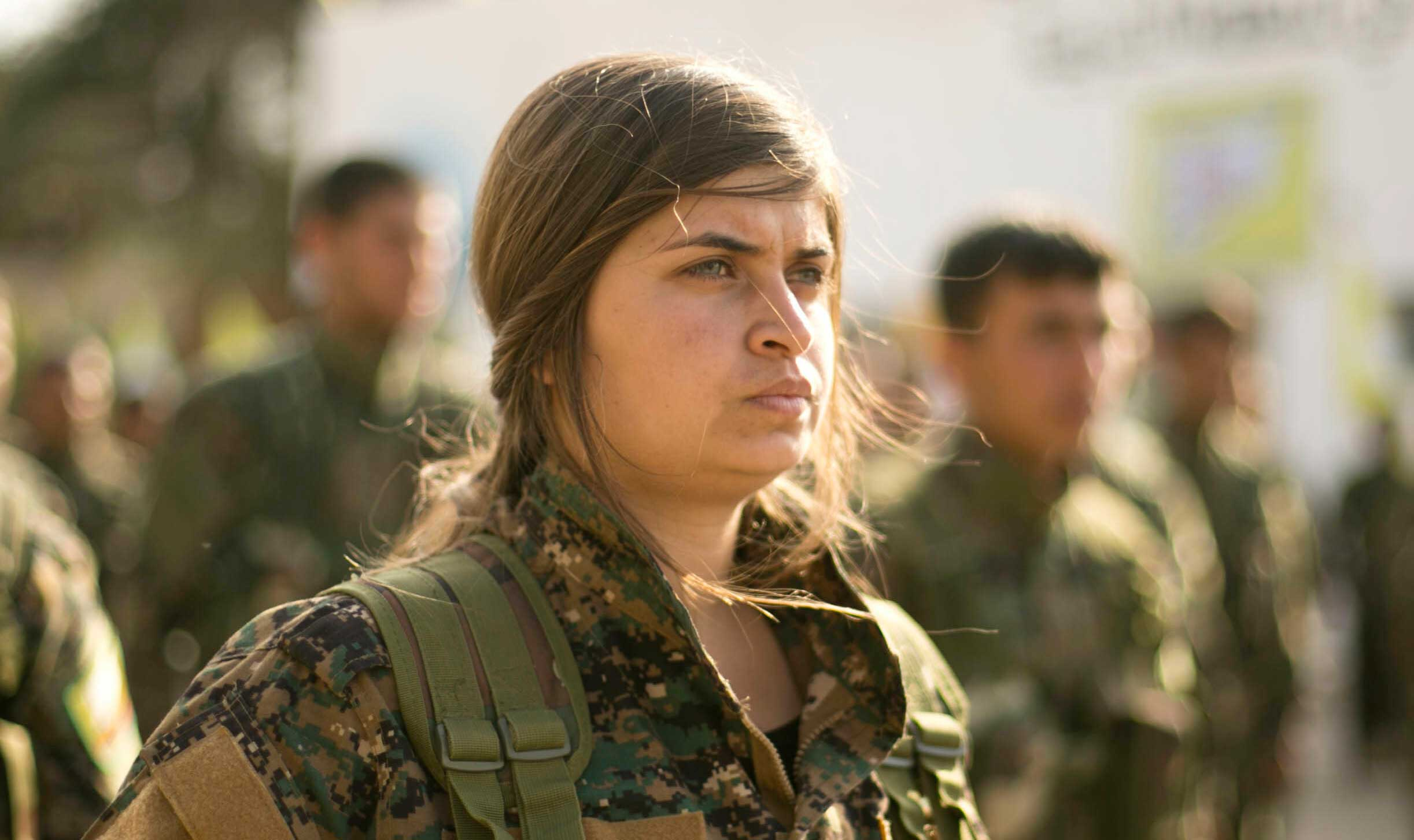 Islamic State weaker, but not defeated