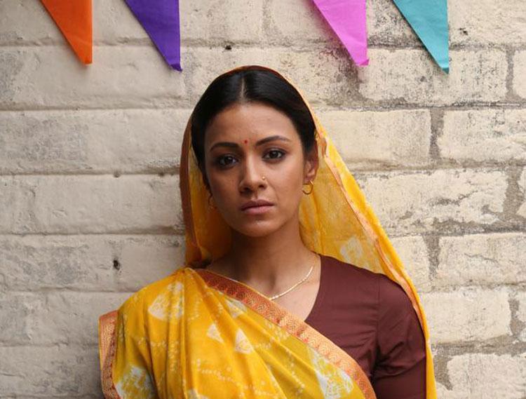 Barkha Bisht Sengupta as Jashodaben