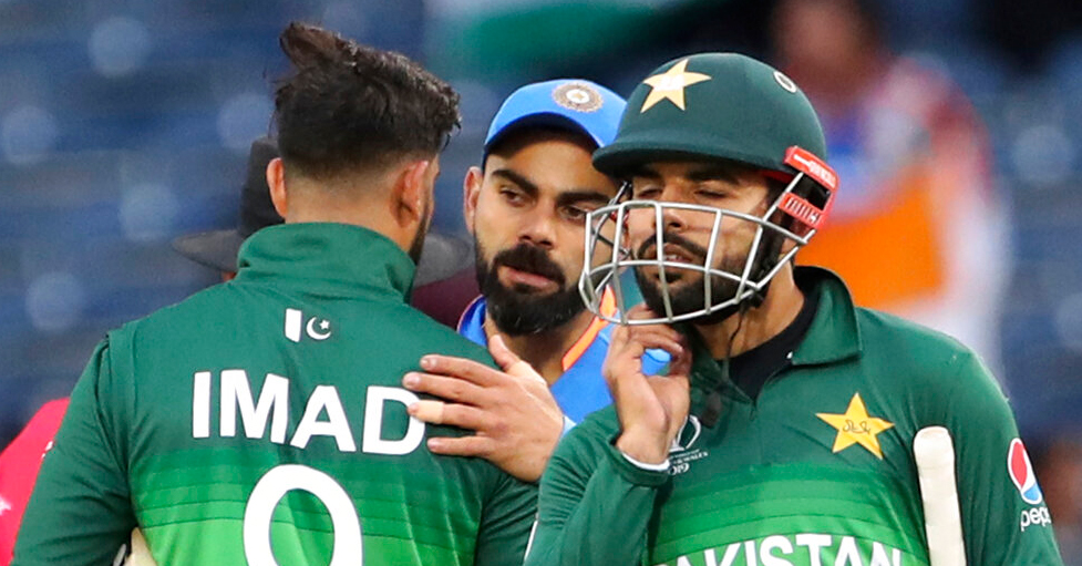 ICC Cricket World Cup 2019: India's victory so emphatic, no tension