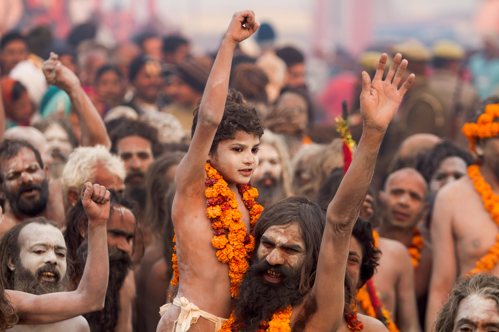 Police said 15 modern, integrated, digital lost-and-found centres have been set up in the Kumbh area and these have been integrated with the district police and social media.