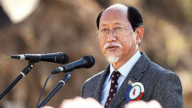 On the Citizenship Amendment Act (CAA), Neiphiu Rio said the state government demanded that the Bengal Eastern Frontier Regulation Act (BEFR), 1873, be enforced in Nagaland to which the Centre has been kind enough and agreed.