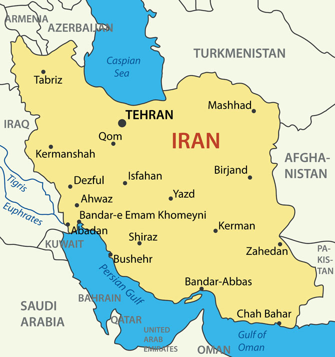 """To a question on the fate of Chabahar Port after the US reimposed all its sanctions on Iran, the spokesperson said, """"This exception relates to reconstruction assistance and economic development for Afghanistan. These activities are vital for Afghanistan's growth."""""""