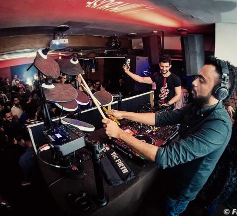 DJ Mr Bose