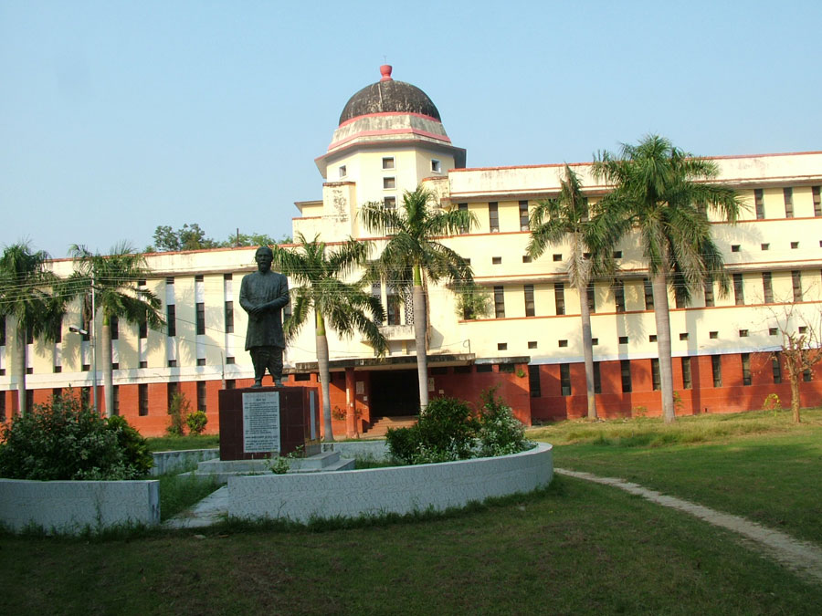 The Yogi Adityanath government had written to the human resource development ministry last year, urging the ministry to amend the University of Allahabad Act so that the 132-year-old institution's name could be changed.