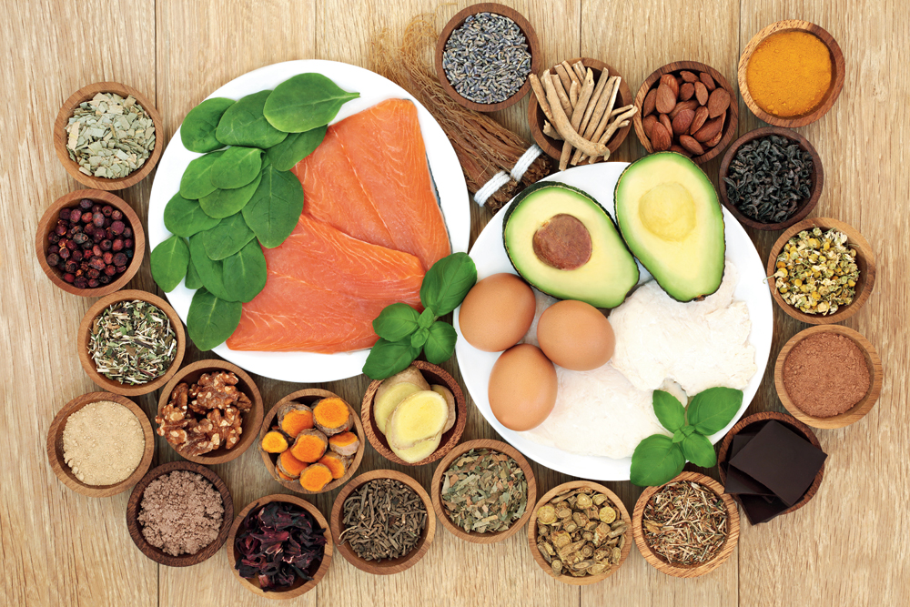 A low-calorie nutritious diet can alleviate mood, reduce body weight and hence could positively impact depressive symptoms, but it is difficult to say if these diets will help people with depressive symptoms without other conditions