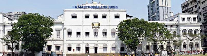 La Martiniere for Boys