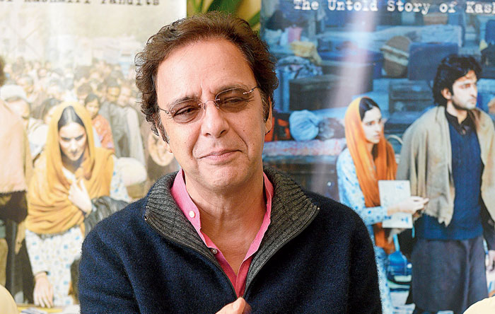 Vidhu Vinod Chopra & Abhijat Joshi talk about how Shikara is more a personal journey than a mere movie