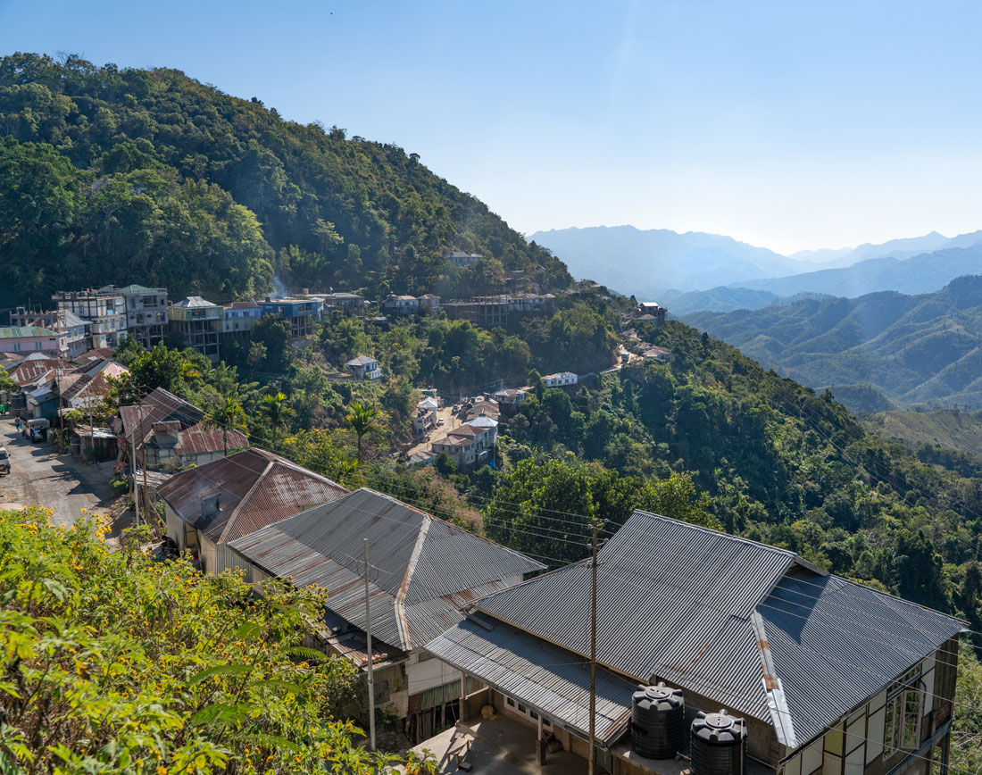 The official said the Mizoram State Rural Livelihoods Mission has been selected for National Award for outstanding performance under financial inclusion.