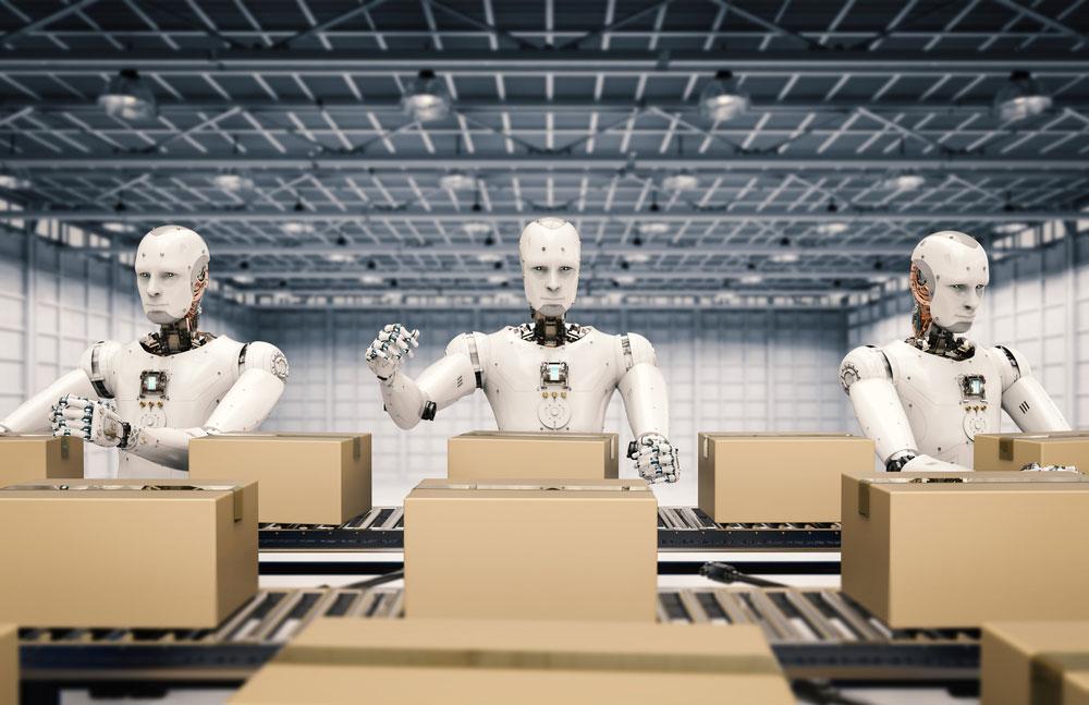 India should prepare for job losses due to AI