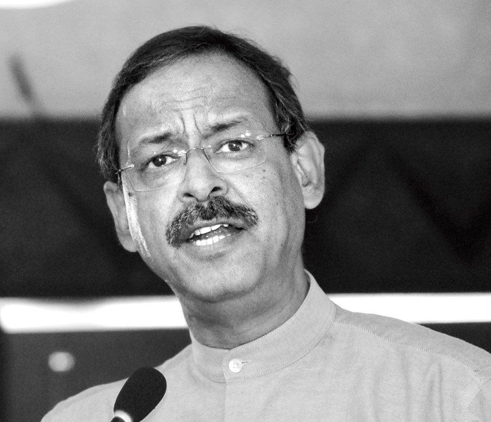 By being honest, you are not doing anybody a favour: Anil Swarup