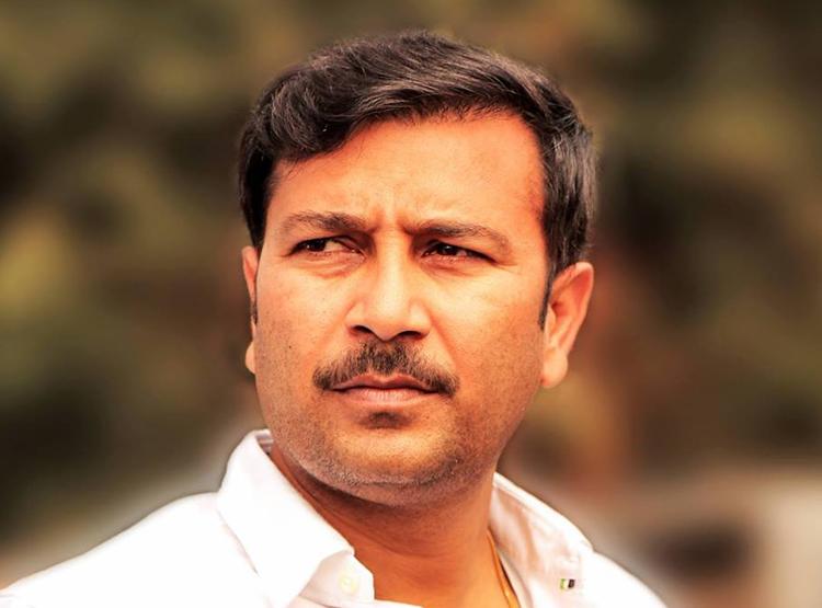 Sudesh Mahto, the president of Ajsu Party