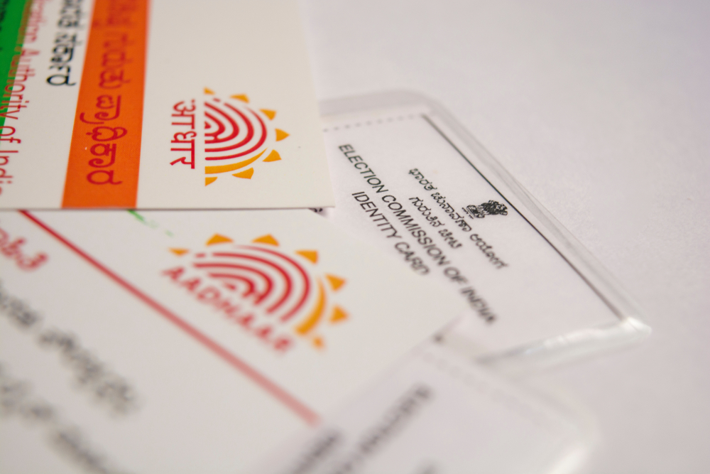 The recent Aadhaar ordinance undermines the democratic nature of our polity