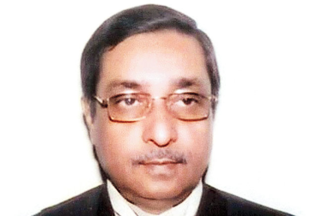 Debasish Kar Gupta, Chief Justice of the high court