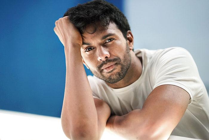 Rajeev Siddhartha, coming soon in Upstarts