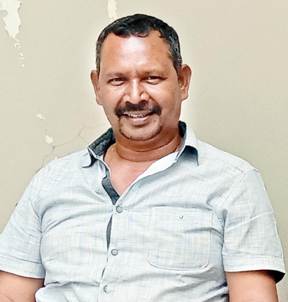 Deepak Birua, two-term sitting JMM MLA