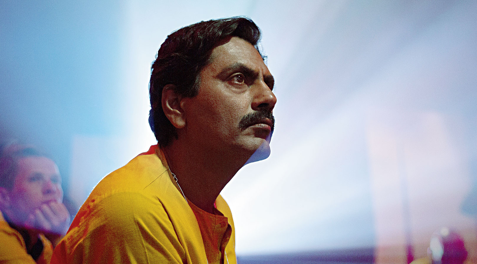 Nawazuddin Siddiqui in Sacred Games Season 2