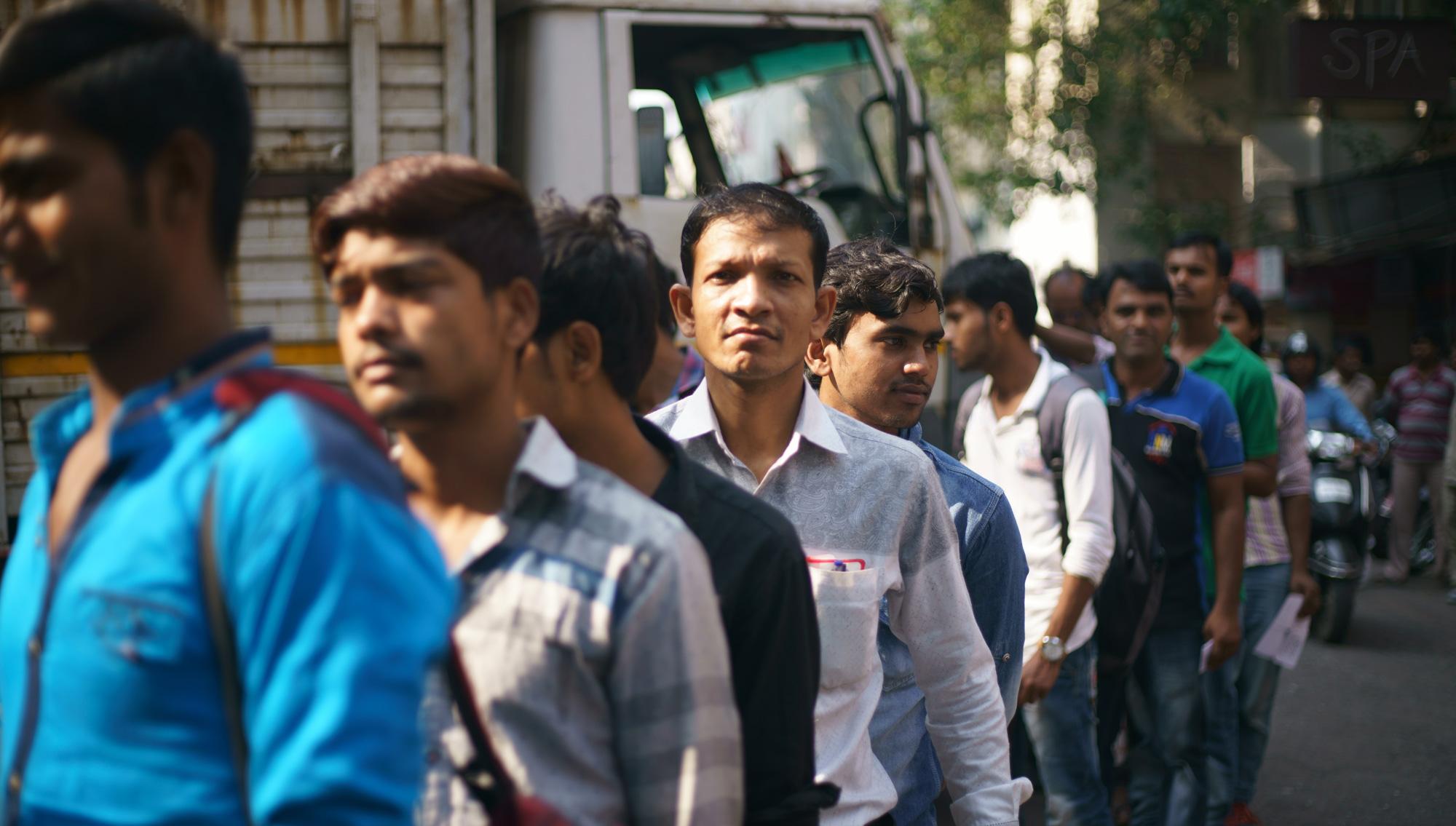 2 quit statistics panel over jobs report delay