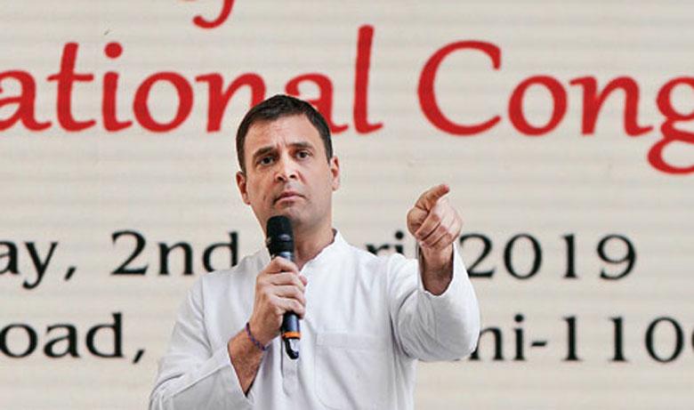 NYAY drives Congress' welfare-with-liberty card