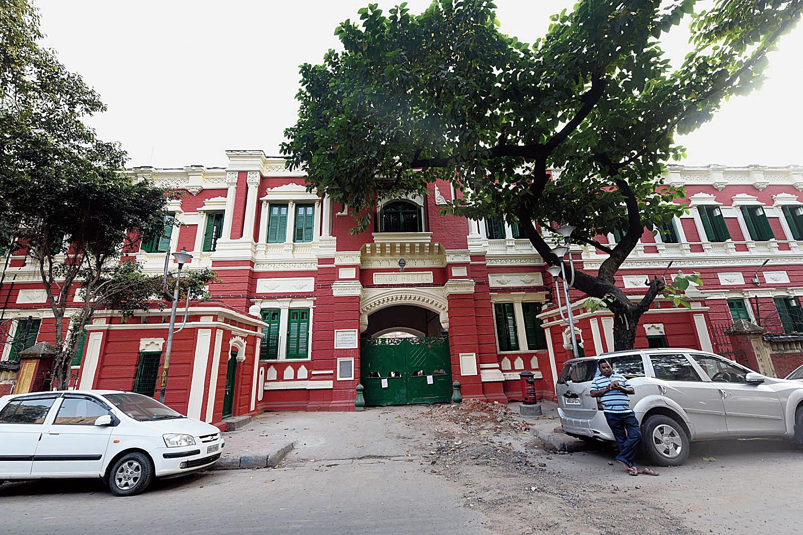 Eden Hindu Hostel