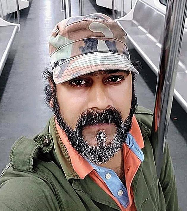 Deepak Kabir