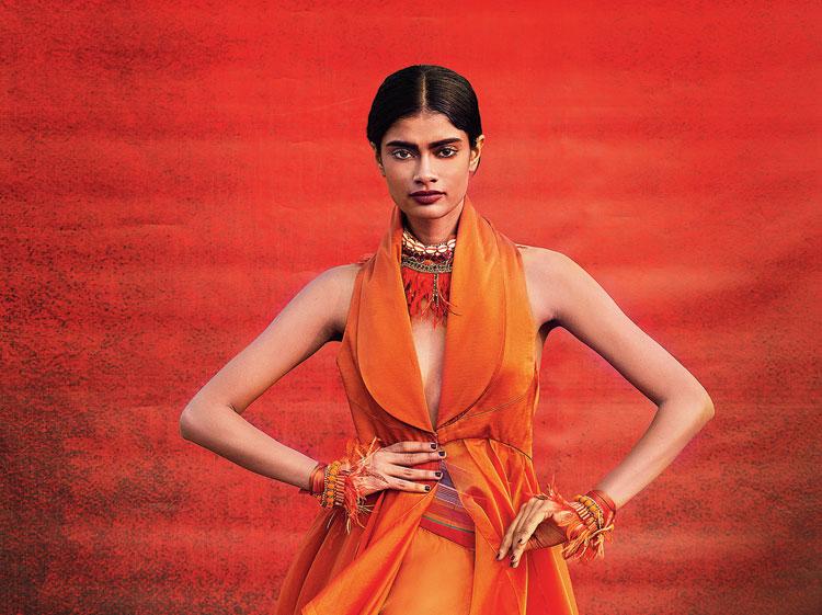 Tarun Tahiliani's ready-to-wear Kumbh collection