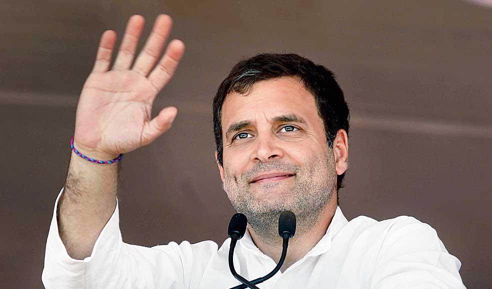 Rahul to Modi: Who released Masood?