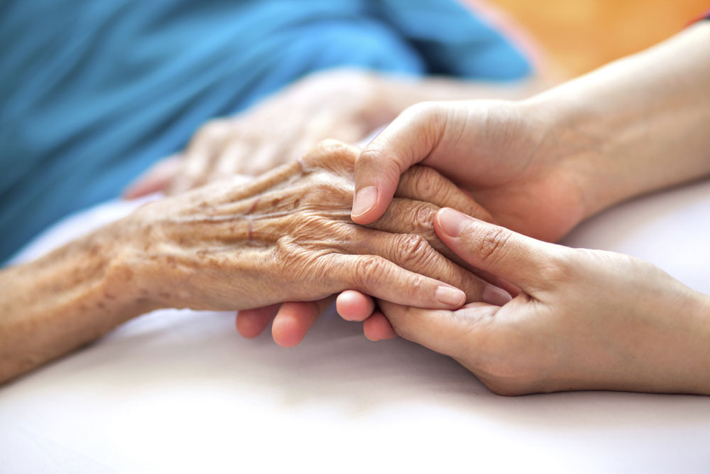 Recognizing the value of India's elderly population