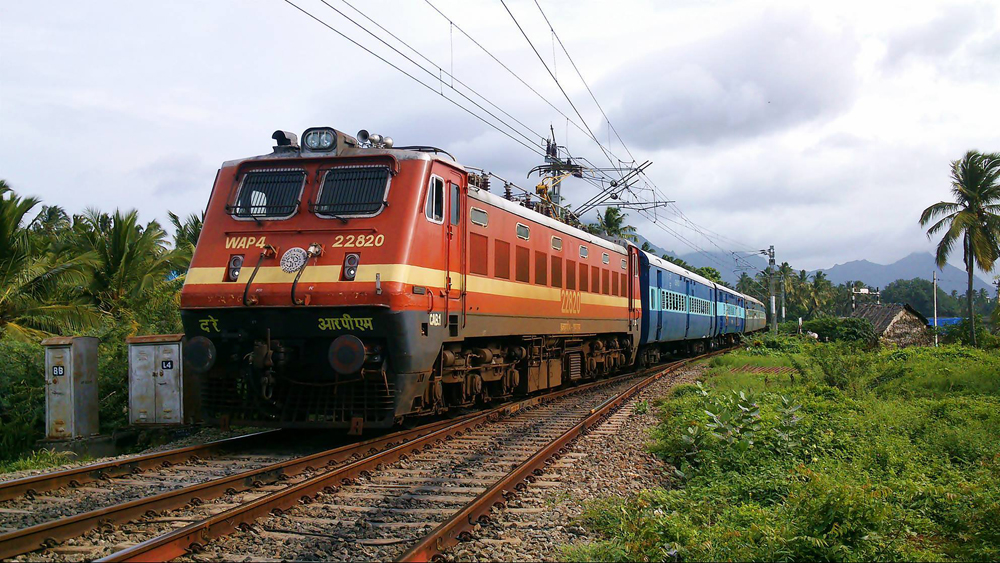 On Monday, the telecom regulator put out a consultation paper seeking public opinion on the legitimacy of the demand made by the railways