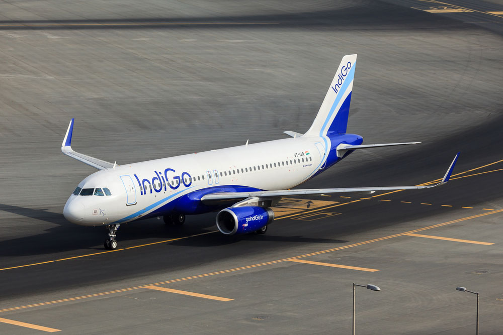 The low-cost carrier said its annual net profit for 2018-19 stood at Rs 156.1 crore, 93 per cent less than Rs 2,242.4 crore for the 2017-18 financial year