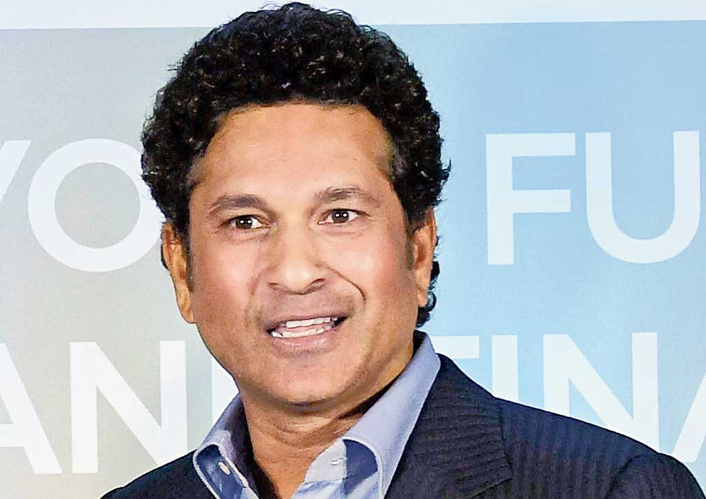 """""""Mental health is an issue that we don't take much note of. It is neglected because we can't see it physically. There are no bandages, no torn hamstring, no stitches, no swelling, no injuries,"""" Sachin Tendulkar told The Telegraph on Thursday."""