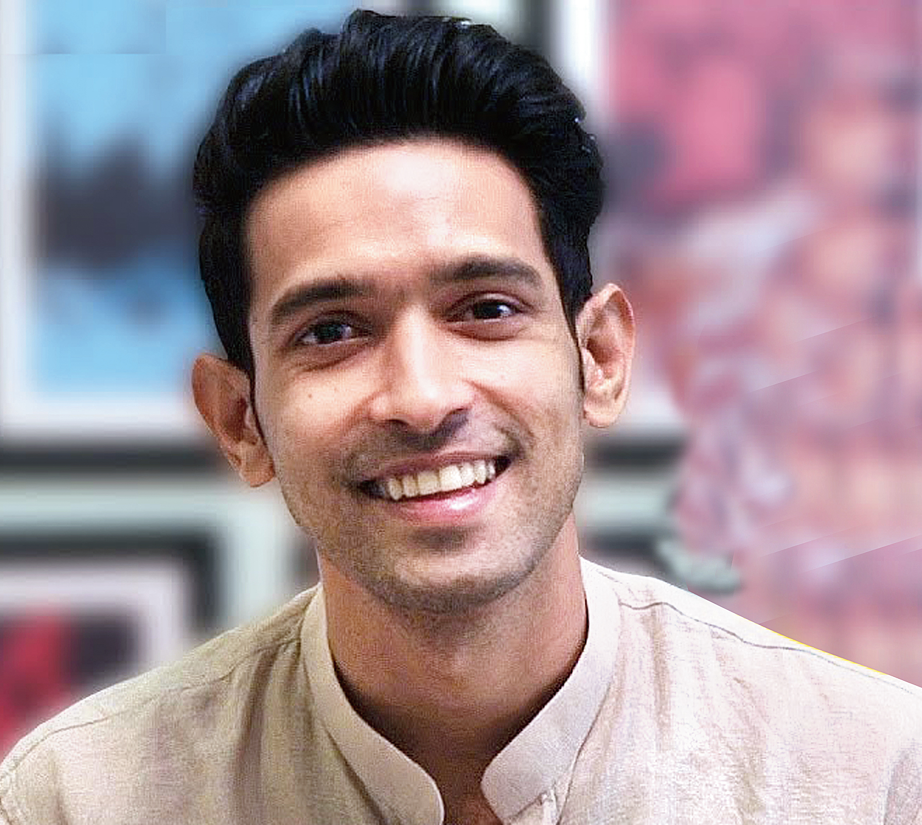 When people praise me for outshining the others in A Death in the Gunj, it's not something that makes me go, 'Oh f***! I outdid myself'. Rather I question myself with, 'Am I doing and thinking right? Is my process right?' I have this fear of failure throughout- Vikrant Massey