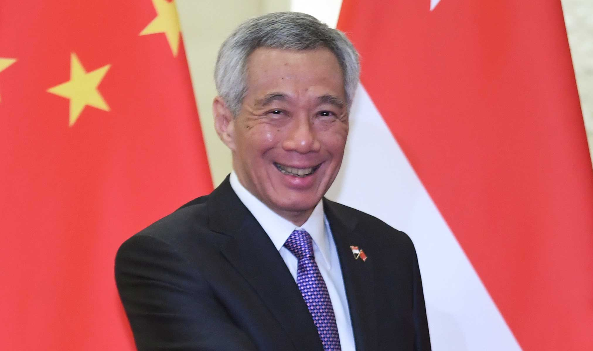 """At the inauguration of the bicentennial in January this year, Singapore's Prime Minister Lee Hsien Loong said, """"Without 1819 (the year Raffles arrived), we may never have launched on the path to nationhood as we know it today."""""""