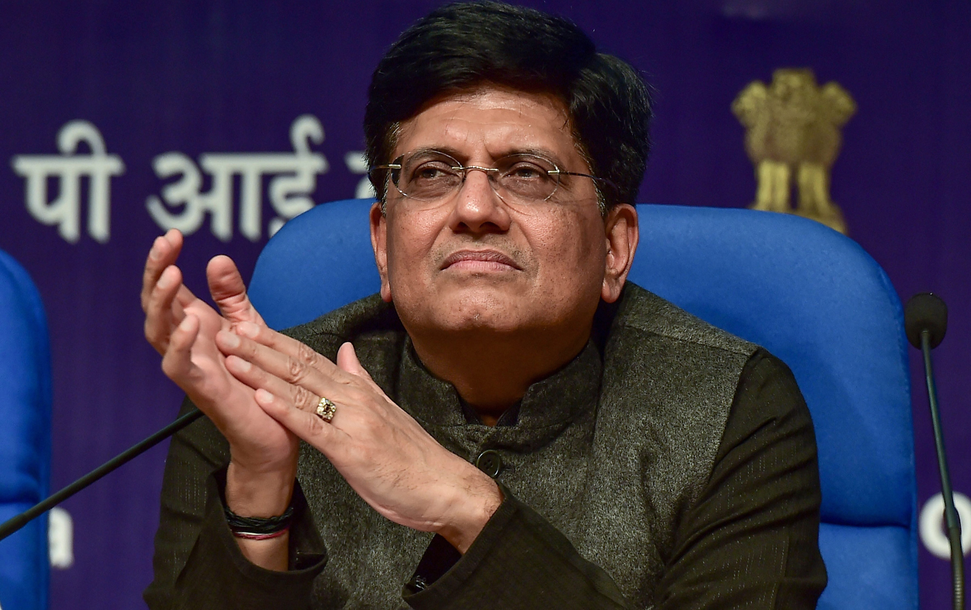 Interim finance minister Piyush Goyal's budget speech is, arguably, the most explicitly political one that India has ever witnessed