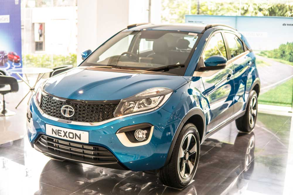 Launched in September 2017, Nexon, Tata's compact SUV also made a strong entry and, according to Siam data, holds the second spot in the segment. With average sales of 4,500 units per month, more than 70,000 Nexons are currently running on Indian roads.