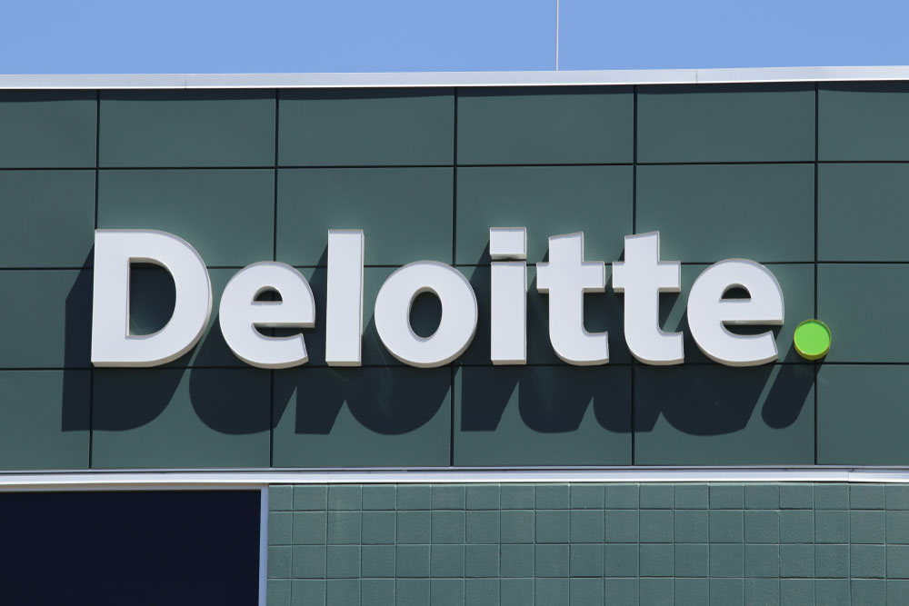Deloitte had said McLeod understated loss by Rs 1,821.71 crore. It raised questions about McNally's ability to continue as a going concern.
