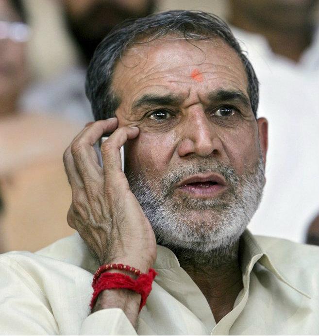 1984 anti-Sikh riots: Sajjan Kumar to move Supreme Court against life sentence
